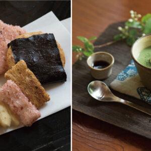 吃過一次就難忘!和風甜點店大搜查,從甜品體會迷人的鎌倉風情-Hanako Taiwan
