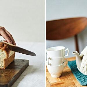 機能與設計兼具,令人愛不釋手的6款廚房用品-Hanako Taiwan