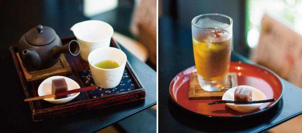 日本茶專賣店「茶茶工房」,老屋內坐享極品茶湯與和風茶點-Hanako Taiwan