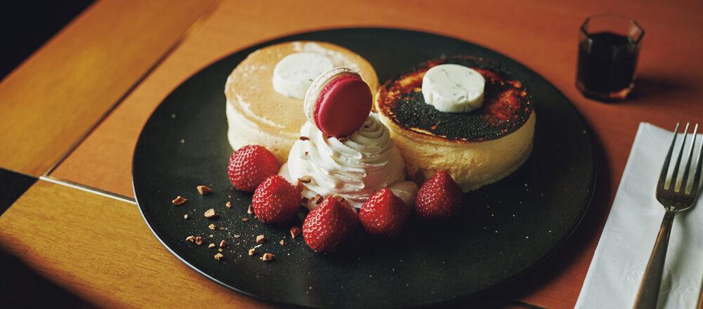 1秒當名媛,享受知名飯店甜點饗宴!2款奢華甜點驚豔登場-Hanako Taiwan
