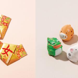 代表幸福與開運,怎能不快點入手!精挑4款特色神社神籤-Hanako Taiwan