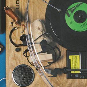 送給懂聽的人,悅目又悅耳的4款耳機、音響設備-Hanako Taiwan