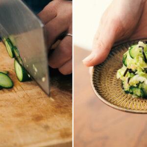 超速成「鹹檸白菜漬」食譜,為你的餐桌錦上添花-Hanako Taiwan