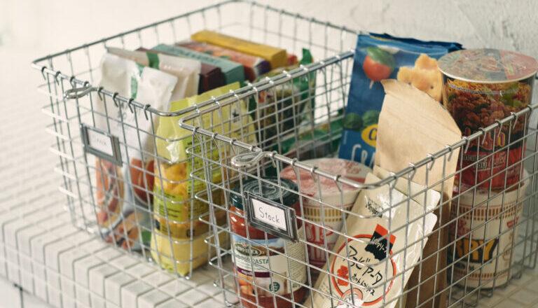 【防災小知識】如何準備一星期份的在家避難用品?「日常&緊急」皆可用的防災物品-Hanako Taiwan