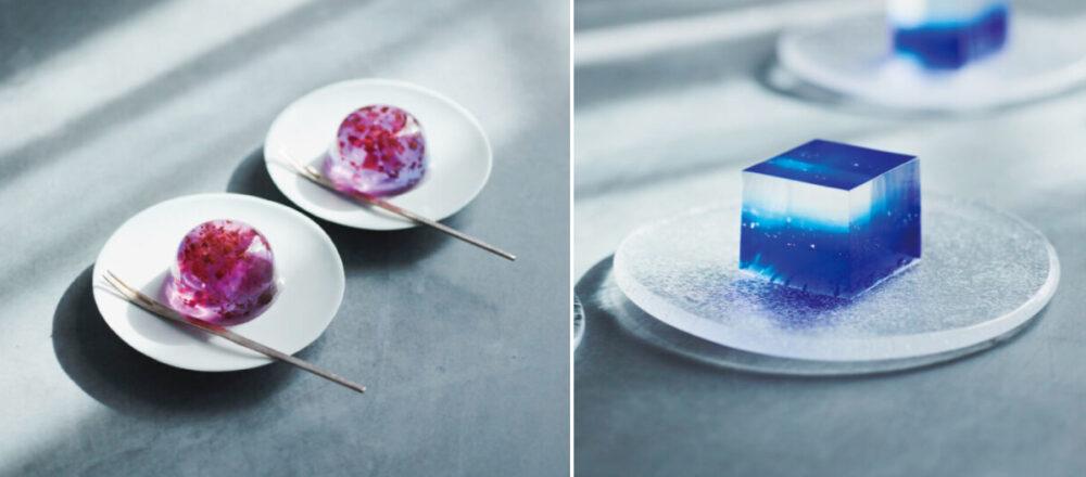 和菓子專家嚴選,美到晶透又夢幻的4款和菓子炫目出列!-Hanako Taiwan