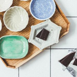 選對器皿讓餐桌變得多采多姿,設計師開講指點必備百搭款原來是這些!-Hanako Taiwan