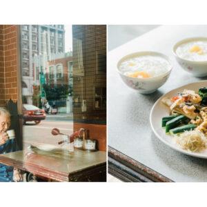 中式、西式統統都有!台中人的祕密早餐咖啡廳「巧園咖啡」-Hanako Taiwan