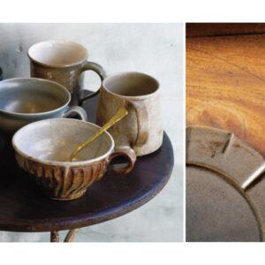 探索生活中的最佳拍檔,常見且必知道的「器皿用語」,增加器皿使用樂趣-Hanako Taiwan
