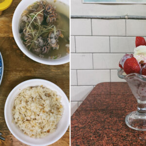 【Column】Taipei Eats 帶你從台北小吃吃到美食一級戰區「台南」!-Hanako Taiwan