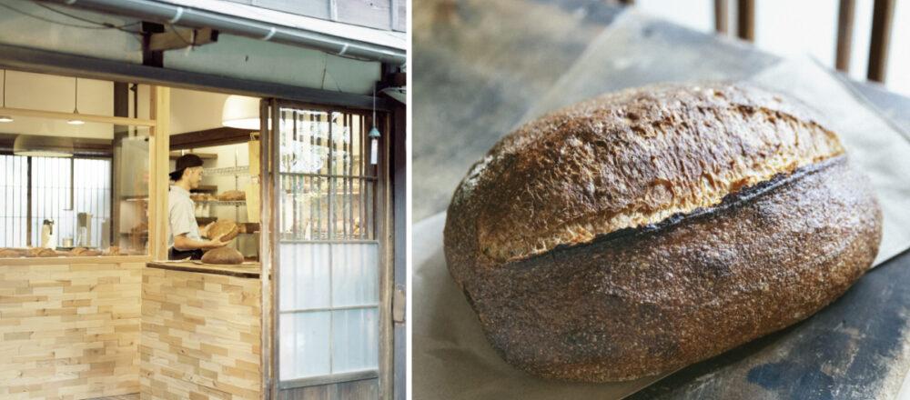 東京谷中老屋內的新潮烘焙坊「VANER」,藏有穿梭8國追尋得來的驚人麵包!-Hanako Taiwan