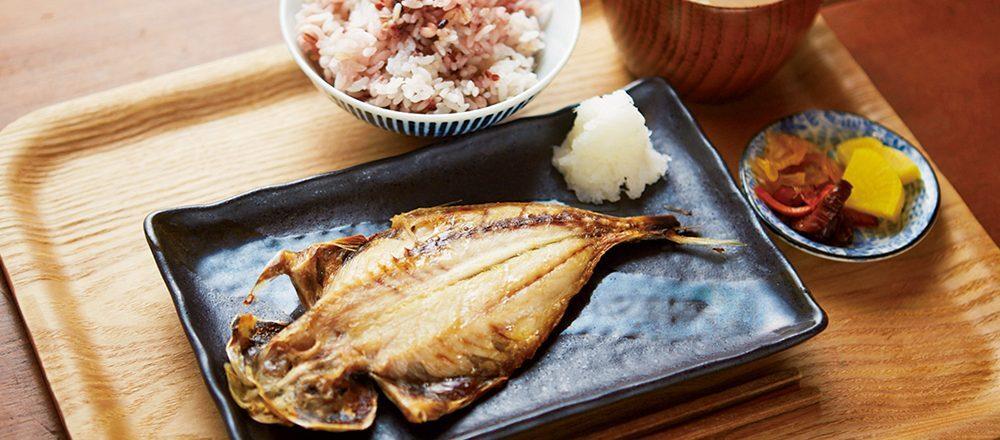 享用鎌倉的日常佳餚,滿足早、午餐的美食路線計劃,就從這2間店開始吧!-Hanako Taiwan