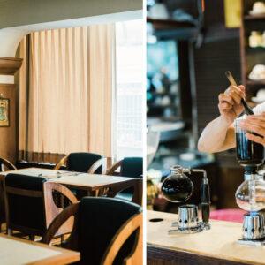 風靡全台的曼巴咖啡與水果茶創始店、隱身台中巷弄間老字號咖啡「華泰咖啡」-Hanako Taiwan