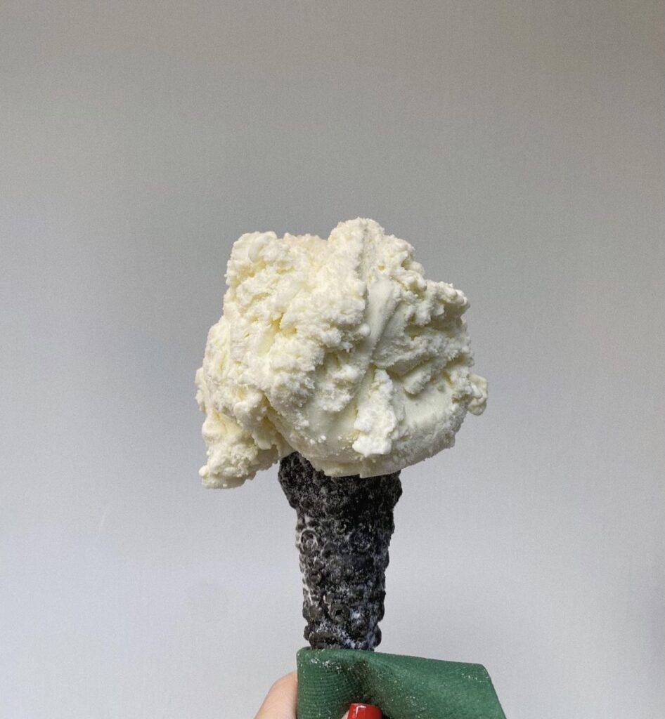 3.1 橄欖油海鹽口味gelato