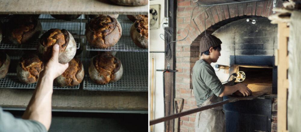 歡迎享用手揉柴窯麵包,一起在「彌榮窯」聽聽與麵包共生夫婦的故事-Hanako Taiwan