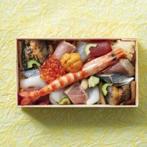 必須預約才能享用!3款銀座名店精緻便當,連日本大文豪也激賞的精彩料理-Hanako Taiwan