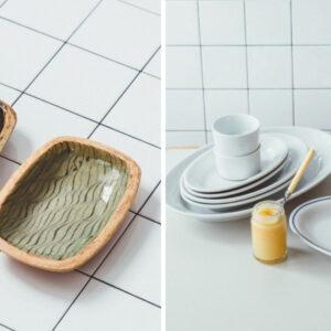 常備器皿挑選有訣竅!知名設計師提點入門者餐具選物的重點筆記-Hanako Taiwan