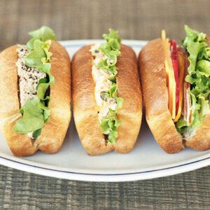 使用當令食材烘焙各式新穎麵包,「THE STANDARD BAKERS」用美味與在地交流,喚醒城鎮活力記憶-Hanako Taiwan