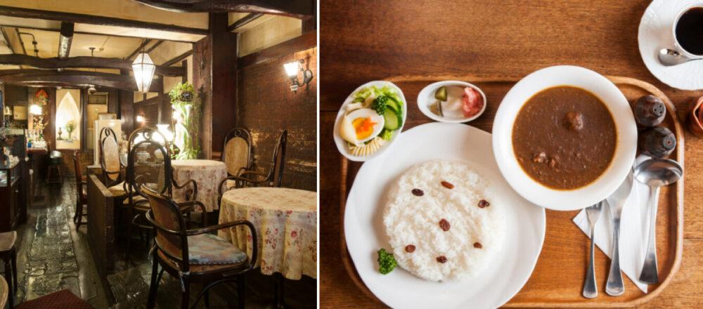這次一定要跟上!吉祥寺特色美食攻略,嚴選4間風格絕倫的咖啡館與餐廳-Hanako Taiwan