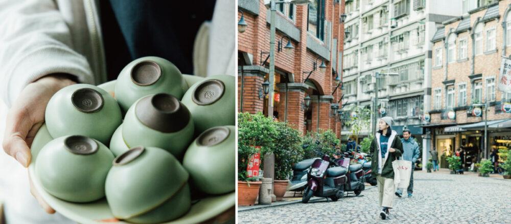 點燃台日陶藝藝術交流火花!陶瓷重鎮「鶯歌」正掀起時代新浪潮-Hanako Taiwan