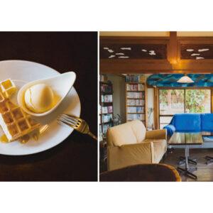 探訪東京近郊旅遊勝地,位於逗子的日式家屋咖啡館「cafe SIESTA」,坐擁一望無際的海景第一排!-Hanako Taiwan