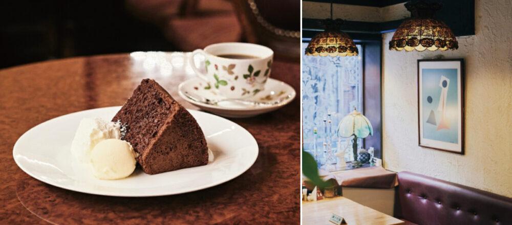 漫遊和風銀座,穿梭時空走進復古喫茶店,靜賞銀座萬種風情-Hanako Taiwan