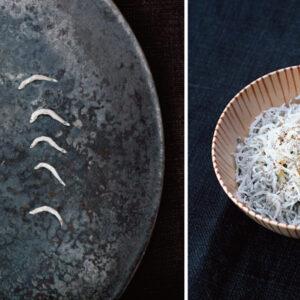 來自大海的寶藏!和歌山百年老店「山利」的水煮魩仔魚,第7代傳人堅持傳統製程,鮮味一吃就上癮-Hanako Taiwan