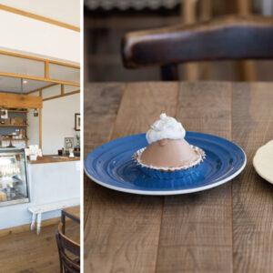 從腳踏車到實體店面,「POMPON CAKES BLVD.」憑藉美味甜食,迅速躍身成為鎌倉話題甜點店!-Hanako Taiwan