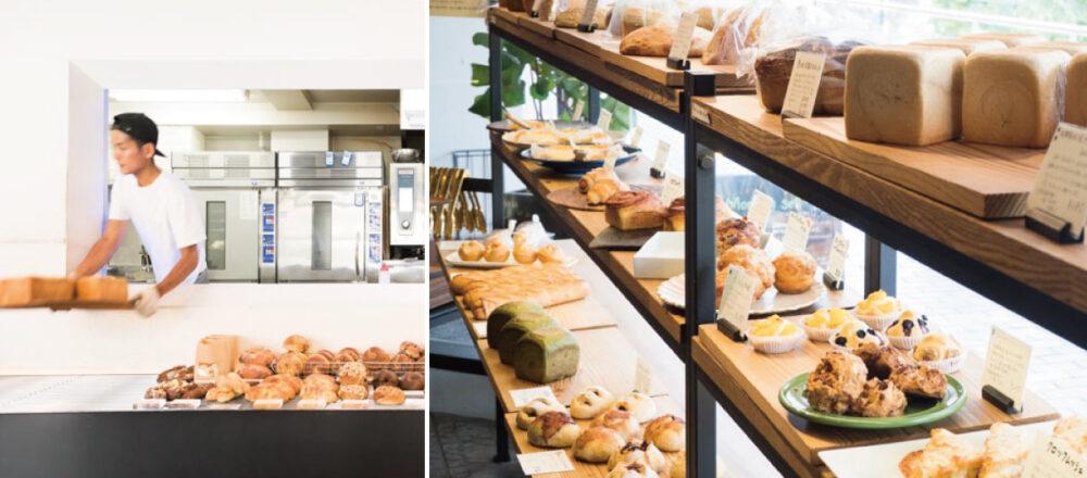 麵包控不能錯過,中華街周邊人氣麵包店「ecomo Bakery」,獨家口感的有機NY風麵包是必買招牌-Hanako Taiwan