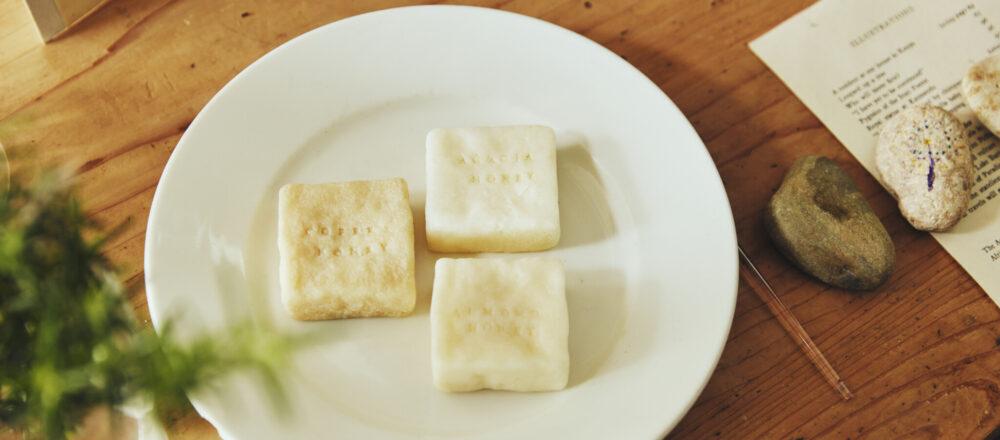 居家生活不無聊提案,試著DIY「蜂蜜肥皂」安心又療癒!自製每日必備洗手洗澡都適宜的生活好物-Hanako Taiwan