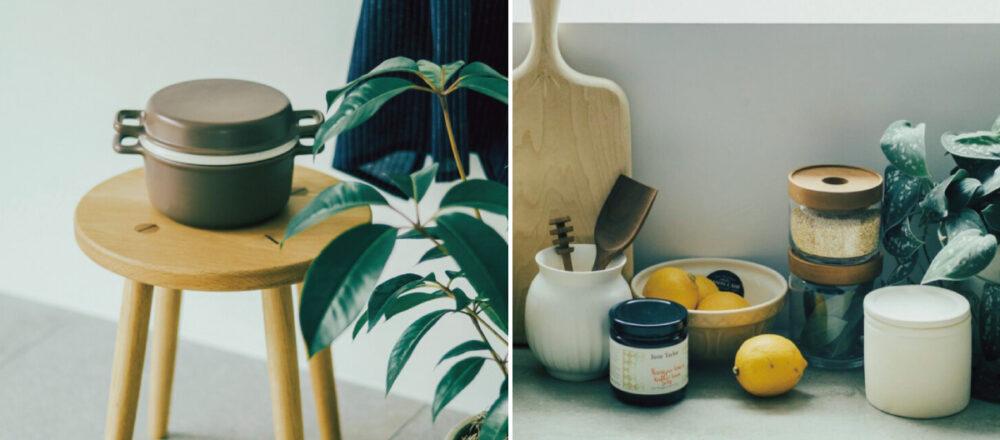 家事整理不需再糾結了!4招廚房收納好物訣竅,輕鬆持家非難事-Hanako Taiwan