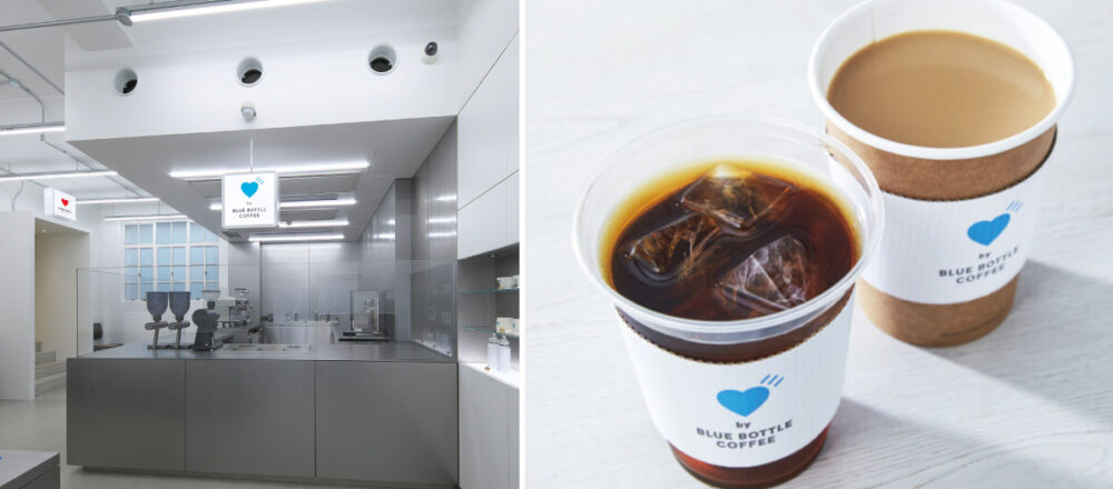 HUMAN MADE 與京都藍瓶咖啡 Blue Bottle Coffee 夢幻聯名!聯名周邊商品限定推出!-Hanako Taiwan