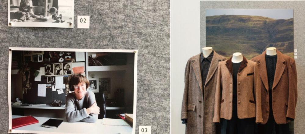 永遠的時尚標竿Margaret Howell,走過50年仍不減的動人光輝-Hanako Taiwan