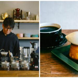 漫遊鄰近吉祥寺的特色小區武藏境,「NORIZ COFFEE」的靜謐空間與甜點咖啡在網路享有爆紅人氣!-Hanako Taiwan