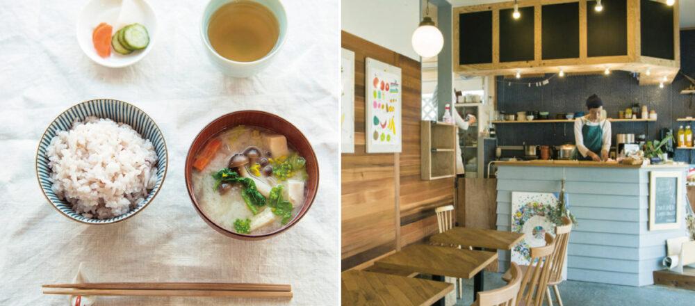 誰是鎌倉早餐人氣王?超夯的「朝食屋COBAKABA」一湯一菜定食,延續傳統日式早餐精神-Hanako Taiwan