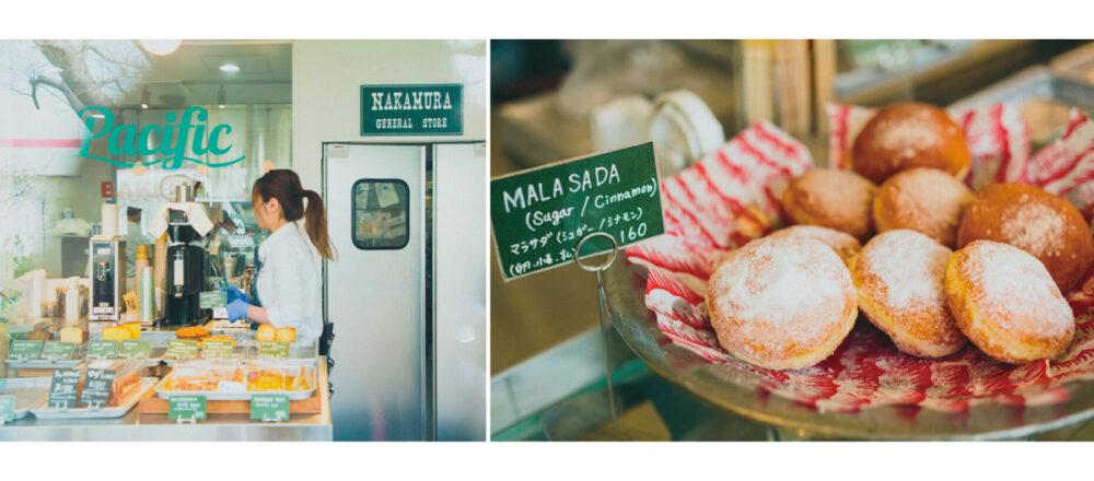 感受度假勝地的濃郁麵包香,位於鎌倉七里濱的「Pacific BAKERY」已收進在地人口袋名單,充滿夏威夷風情的烘焙甜食幸福出爐-Hanako Taiwan
