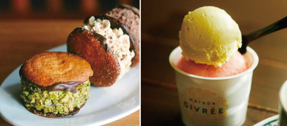 以天然食材製作的冰甜新體驗,精選2間義式冰淇淋,滋味好吃到讓人欲罷不能-Hanako Taiwan