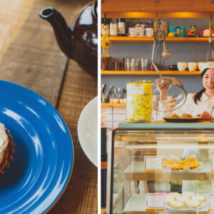 深入鎌倉巷弄漫步,發現甜食控必收話題咖啡館「POMPON CAKES BLVD.」,享用超好吃甜點體驗不思議滋味!-Hanako Taiwan