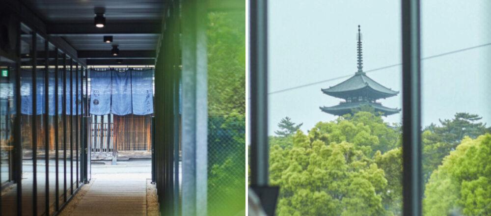 「中川政七商店」有新作!回到創立地奈良打造新設施「鹿猿狐BUILDING」,精彩匯集日本工藝設計品-Hanako Taiwan
