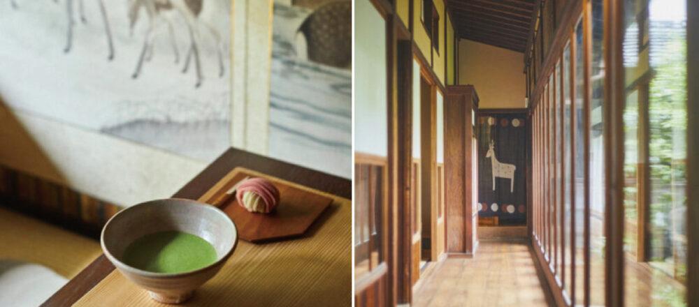 快筆記,奈良有新景點了!「中川政七商店」推出全新商場「鹿猿狐BUILDING」,邀請一同體驗日本工藝設計與咖啡美食-Hanako Taiwan