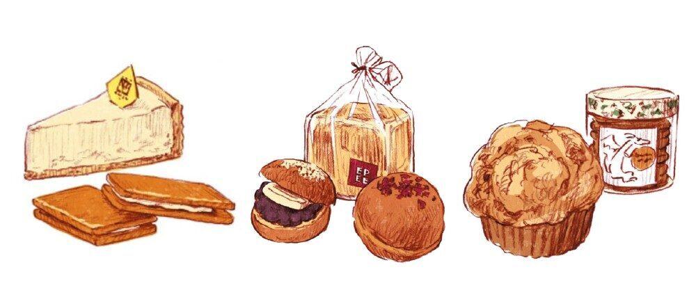 【吉祥寺】吉祥寺深度玩家表示,只要體驗過這6家在地甜點,就懂得什麼是甜食界的當紅口味!-Hanako Taiwan