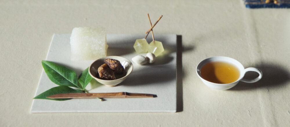 【京都】天氣晴時,一起在京都鴨川畔品茗吧!走進水岸茶館「池半」,引領細品具層次的茶味底蘊-Hanako Taiwan