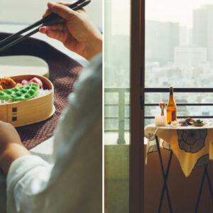 只要幾個小動作,宅在家用餐也可玩出新花樣!生活料理家貓澤艾米,分享小訣竅讓日子一點都不無聊了-Hanako Taiwan