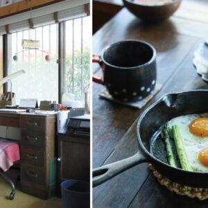 宅在家不憂慮,只要善用充足的居家生活時光,遠端工作將更有效率,心情也更舒坦自在!-Hanako Taiwan