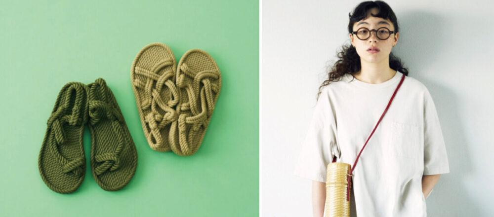良心消費內化為日常生活,7款時尚感單品融入平常穿搭,實踐環保永續也能跟上流行腳步!-Hanako Taiwan