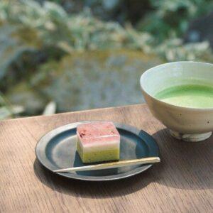 遊覽鎌倉人文風華,拜訪傳承370年的貴族名宅「一條惠觀山莊」,靜覽幽靜庭園、品味茶點菁華-Hanako Taiwan