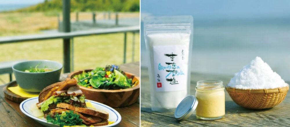 【福岡糸島】夏天到海邊度假才是正經事啊!坐在糸島時尚咖啡館,感受自然風味的餐點以及碧海藍天-Hanako Taiwan