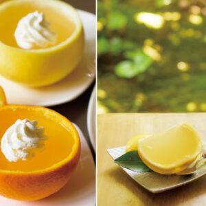 京都夏日伴手禮挑選攻略!嚴選老店經典好物,最適合夏末享用的3款人氣「柑橘甜點」絕對不能錯過-Hanako Taiwan