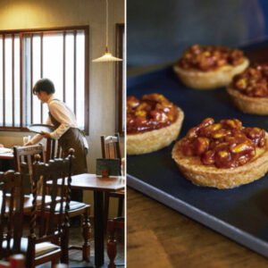 讓人想一去再去的東京喫茶店!跟著料理達人搭乘JR電車,發現理想咖啡館「胡桃堂喫茶店」-Hanako Taiwan