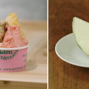 這個不拍不行啊!日本冰品創意無窮,在東京市中心發現新口味冰淇淋,細細淺嚐盡是滿足!-Hanako Taiwan
