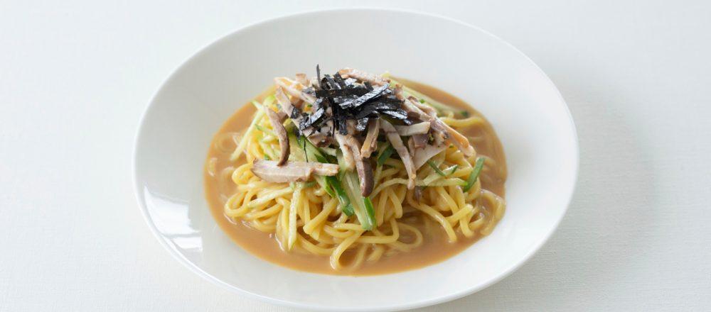 簡單卻吸引人的美味!尋訪日本在地特色麵食,推薦最適合夏季品嚐的3大冷麵,清爽湯頭超開胃-Hanako Taiwan